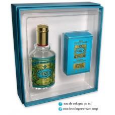 4711 Original EDC 90ml + soap 100 grams