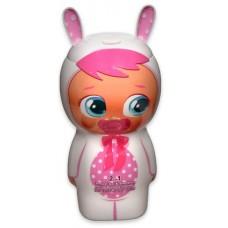 Air Val Cry Babies 2D Shower Gel & Shampoo