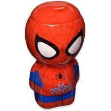 Air Val Spiderman 2D Shower Gel & Shampoo