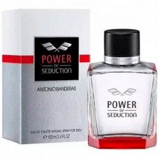 Antonio Banderas Power of Seduction EDT for Men