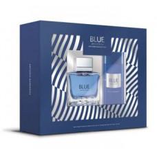 Antonio Banderas Blue Seduction Giftset For Him