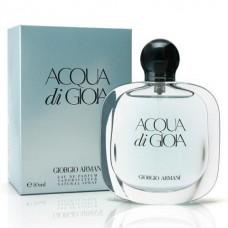Armani Acqua Di Gioia edp For Women