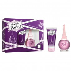 Arno Sorel Bonsoir De Paris EDP & Shower Gel Violet Gift Set