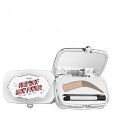 benefit FoolProof Brow Powder Duo