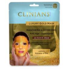 Clinians Luxury Gold Mask Anti Age