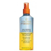 Collistar Two Phase After Sun Spray with Aloe