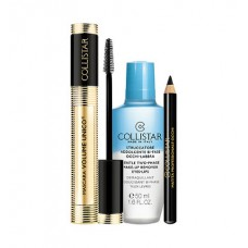 Collistar Mascara Volume Unico Gift Pack