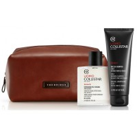 Collistar Sensitive Skins After-Shave Kit Gift Set