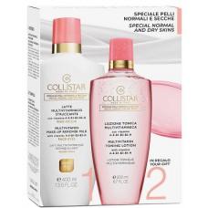 Collistar Multivitamin Cleansing Skin Kit