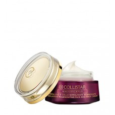 Collistar Replumping Regenerating Face And Neck Cream