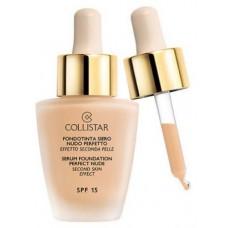 Collistar Serum Foundation Perfect Nude (6 shades)