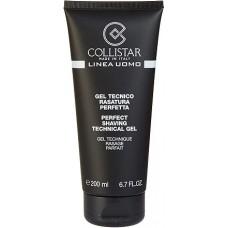 Collistar Mens Line Perfect Shaving Technical Gel