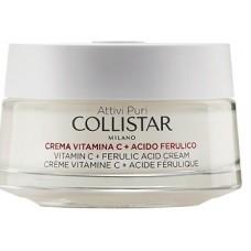 Collistar Pure Actives Vitamin C + Ferulic Acid Cream