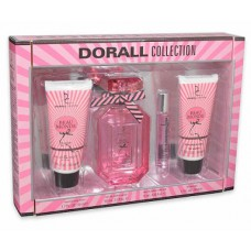 Creation Lamis Dorall Collection Beau Monde 4 piece Gift Set For Women