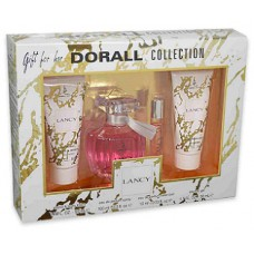 Creation Lamis Dorall Collection Lancy 4 piece Gift Set For Women