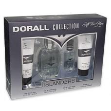 Creation Lamis Islanders 4 piece Gift Set For Men