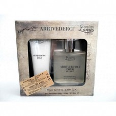 Creation Lamis Arrivederci Gift Set For Men
