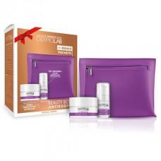 Dermolab Anti Wrinkle Beauty Box Skin Kit