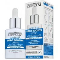 Dermolab Anti Ageing Face  Booster Serum 30ml
