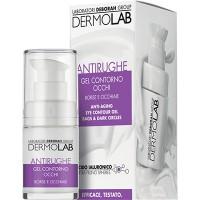 Dermolab Anti Wrinkle Eye Gel Dark Circles 15ml