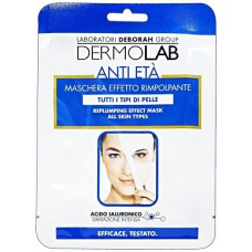 Dermolab Replumping Effect Face Mask