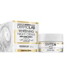 Dermolab Whitening Night Cream