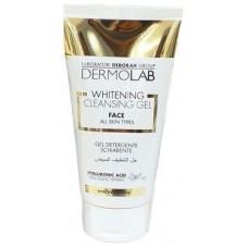 Dermolab Whitening Cleansing Gel