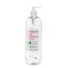 Ecopure Hand Sanitizer Cleasing Gel 1000ml