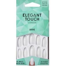 Elegant Touch Totally Bare Stiletto