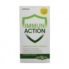 Erba Vita Immun Action Capsules