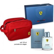 Ferrari Light Essence Edt + Travel Bag