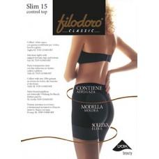 Filodoro Classic Slim 15 Control Top