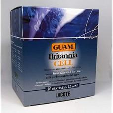 Guam Britannia Cell