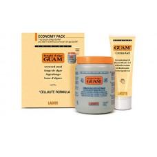 Guam Seaweed Mud Economy Pack Anti Cellulite