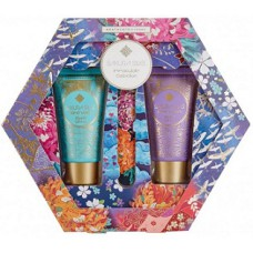 Heathcote & Ivory Sakura Silks Immaculate Collection