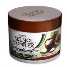 Keratin Complex Trico Retinol Macadamia Hair Therapy