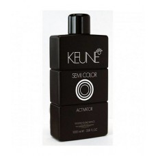 Keune Semi Color Activator 1000 ml