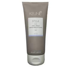 Keune Style No 25 Curl Cream
