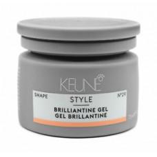 Keune Style No 29 Brillantine Gel 75ml