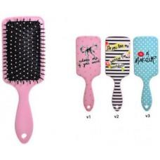 Le Kikke Hair Brush Do you love me because I 'm beautiful
