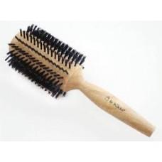 Le kikke Wooden Hair Brush