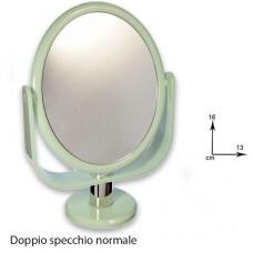Le Kikke Oval Mirror