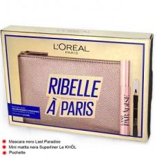 l'Oreal Paris Lash Paradise Mascara  Giftset