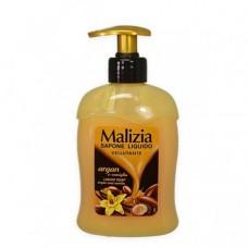 Malziia Liquid Soap argan e vaniglia 300ml