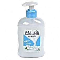 Malziia Liquid Soap Nutriente 300ml