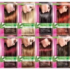 Marion Hair Color Shampoo (24 shades)