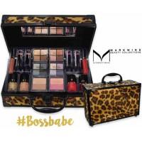 Markwins Boss Babe Makeup Case
