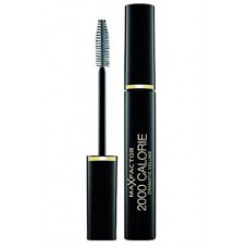 MAX FACTOR EYE 2000 CALORIE MASCARA DRAMATIC VOLUME BLACK-BROWN (1298)