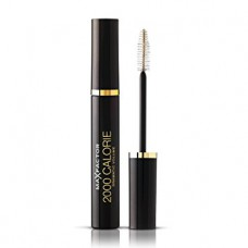 MAX FACTOR EYE 2000 CALORIE CURL ADDICT MASCARA BLACK/BROWN(7529)