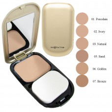 MAX FACTOR FACEFINITY COMPACT (6 COLOURS)